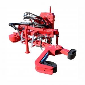 Hydraulik-Schüttelgeräte
